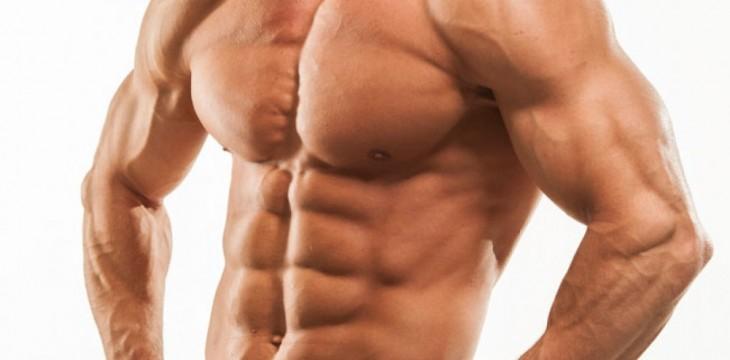 Budowanie mięśni brzucha