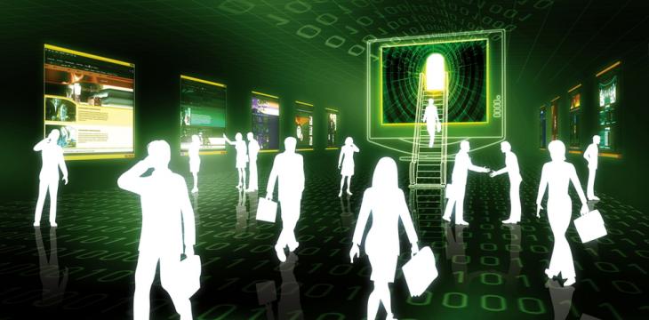 Wirtualna rzeczywistość zmieni media społecznościowe