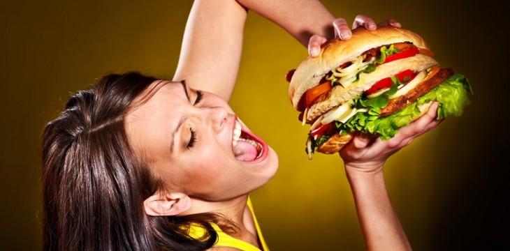 Jedzenie z Fast Foodu nie zawsze jest takie złe