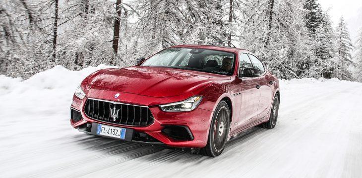 5 rzeczy, które musisz wiedzieć o Maserati Q4 Range